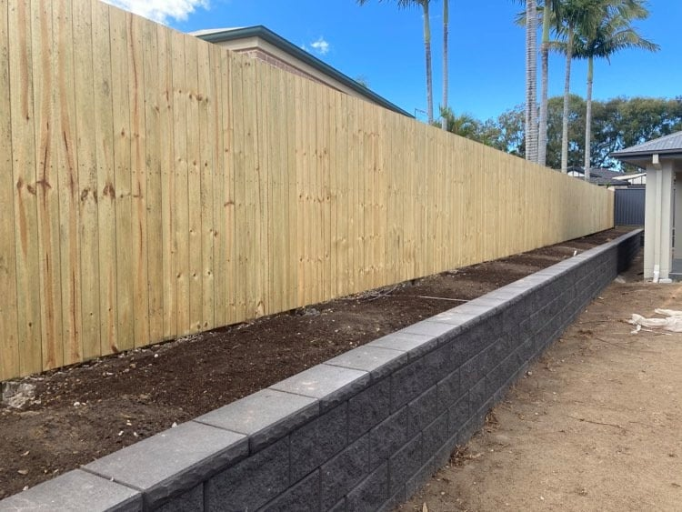 The premier Sunshine Coast fencing contractors & installers