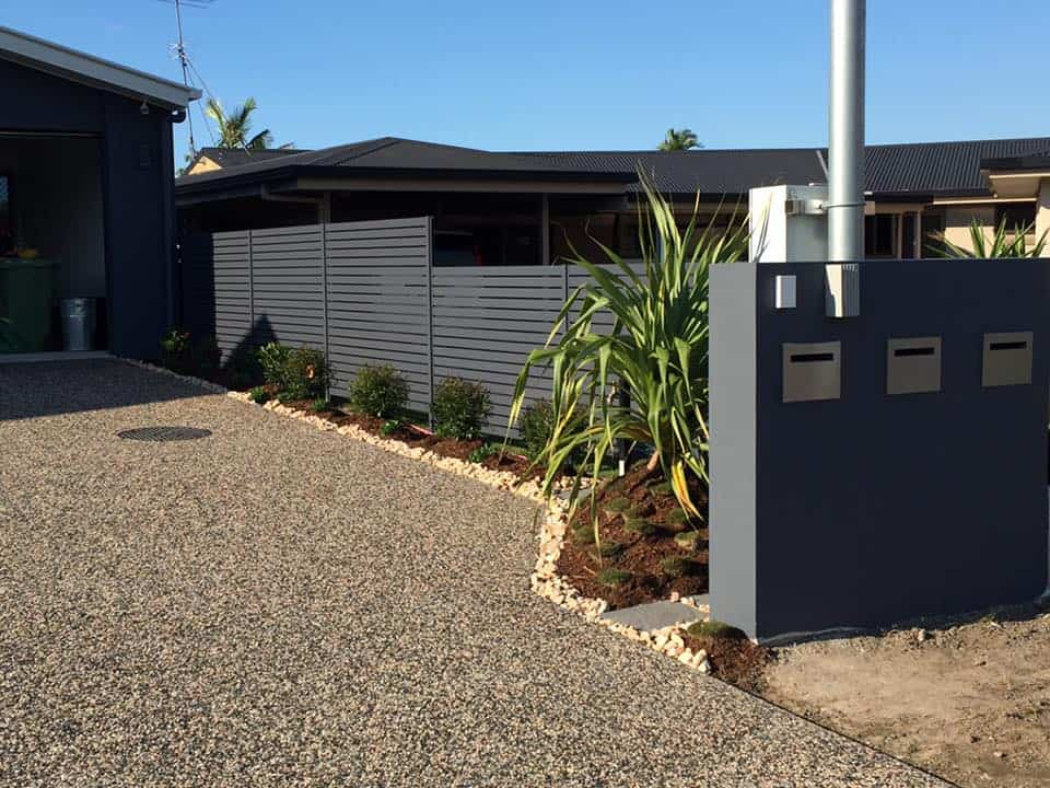 sunshine coast fencing